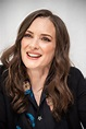 """Winona Ryder - """"Stranger Things"""" Press Conference in West ..."""