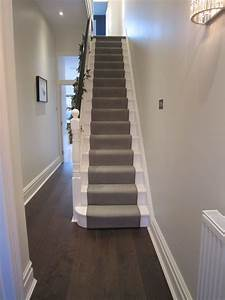 A, Mycasainteriors, Renovated, Victorian, Hallway, With, Stair, Runner