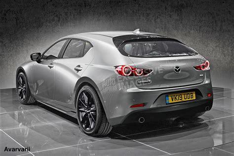 Mazda 2019 : Advanced New 2019 Mazda 3 To Ko Diesels