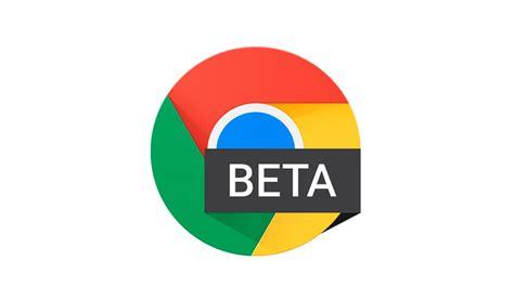 chrome beta 48 notificaciones avanzadas cast y m 225 s