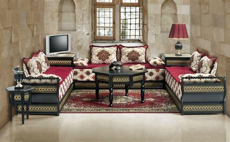 salon marocain moderne 4