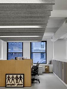 Portfolio Picture Size Slab Acoustic Ceiling Baffle By Turf