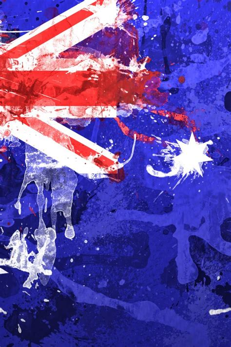 Australia flag wallpapers apk was fetched from play store. オーストラリア国旗 | iPhone壁紙ギャラリー