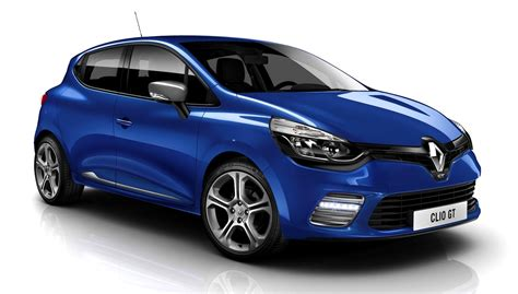 Renault Car : Renault Clio Gt Confirmed For Australia