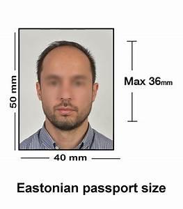 eastonian passport photos thispix passport photo With requirements for passport size photo