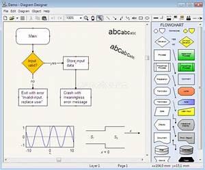 Diagram Designer Ekran G U00f6r U00fcnt U00fcs U00fc