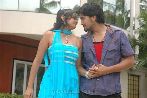 Sudhan Raj, Payal Shetty In Dhool Telugu