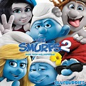 Thank You For The Music : Various Artists- The Smurfs 2 ...