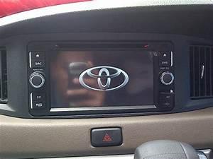 Jual Head Unit Original Toyota Calya    Daihatsu Sigra Di Lapak Achmad Efendi Efendya27