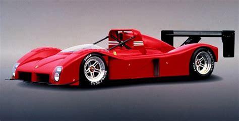 The Ferrari 333 SP page