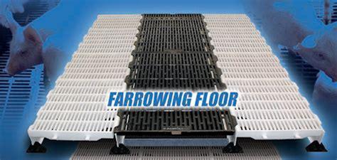 Flooring Systems