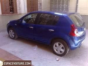 Prix Dacia Duster Essence : dacia sandero occasion beni mellal essence prix 90 000 dhs r f bel190 ~ Gottalentnigeria.com Avis de Voitures