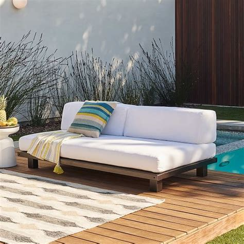 West Elm Tillary Sofa Outdoor by Tillary 174 Outdoor Sofa West Elm