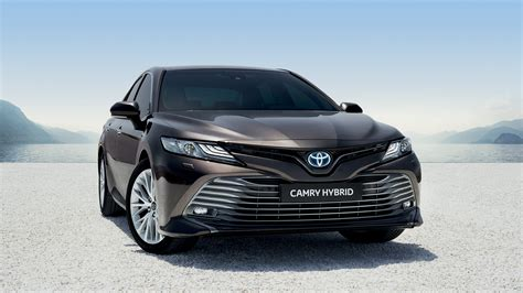 Toyota Camry Hybrid 4k Wallpapers by Toyota Camry Hybrid 2019 Wallpaper Hd Car Wallpapers