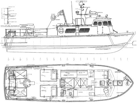 Boat Specifications