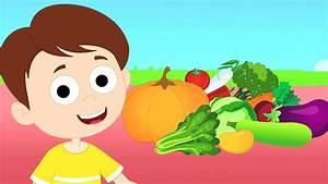 Gemüse Für Kinder : gem se lied lieder f r kinder bildungs video kids ~ A.2002-acura-tl-radio.info Haus und Dekorationen