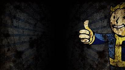 Vault Boy Wallpapers Fallout Pip Awesome Desktop
