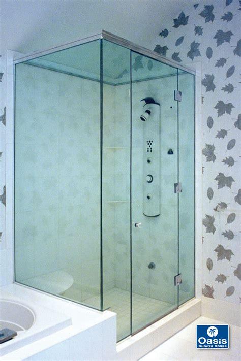oasis shower doors shower door tub enclosures by oasis shower doors boston ma