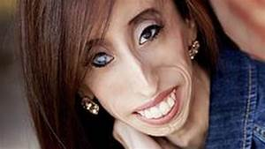 'World's Ugliest Woman' faces bullies in new film