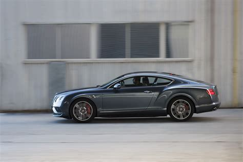 bentley continental 2016 2016 bentley continental gt v8 s review caradvice