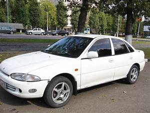 1994 Mitsubishi Mirage Pictures  1500cc   Gasoline  Ff
