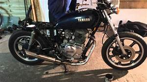 1981 Yamaha Xs400 Bobber Kit
