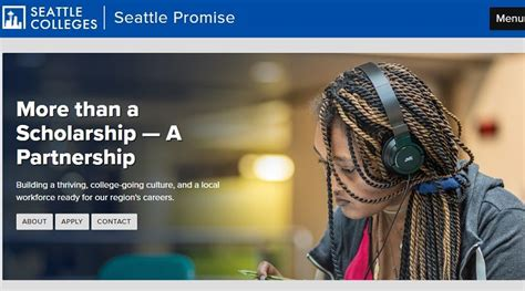 seattle promise years community college garfield high