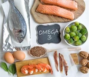 How Omega 3 Benefits Men U0026 39 S Health