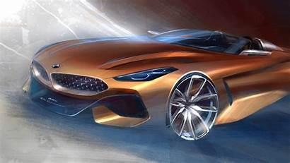 Bmw Concept Z4 Wallpapers Hdcarwallpapers 1600 1366