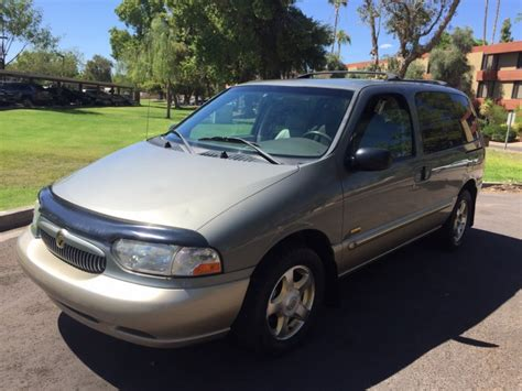 car owners manuals for sale 2000 mercury villager interior lighting 2000 mercury villager cars for sale