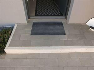 Haustür Treppe Selber Bauen : eingangspodest nachher hauseingang treppen hauseingang ~ Watch28wear.com Haus und Dekorationen