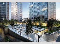 Place North West Renaker eyes 2020 completion for
