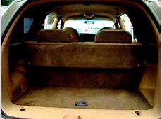 1998 Dodge Durango SLT 4x4 Interior YouTube