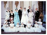 The Art of Royalty: Princess Margaret's Wedding to Anthony ...