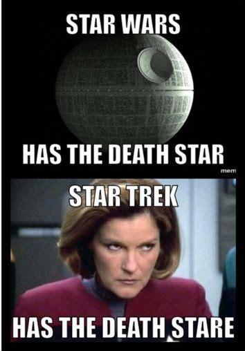 Star Wars Star Trek Meme - e post sylvia fargo outlook star trek pinterest star trek trek and star