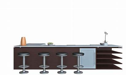Table Modern Overlay Stools Right Episode Backgrounds