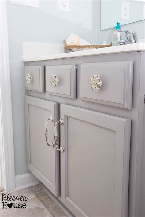 best paint for bathroom cabinets painting bathroom cabinets color ideas at best colors for