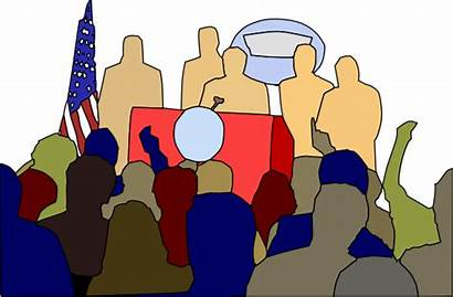 Press Conference Clip Clipart Vector Domain Cliparts