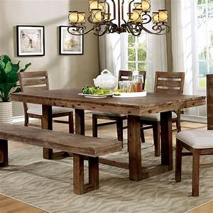 Shop, Carbon, Loft, Venter, Country, Farmhouse, Natural, Tone, Plank, Style, Dining, Table