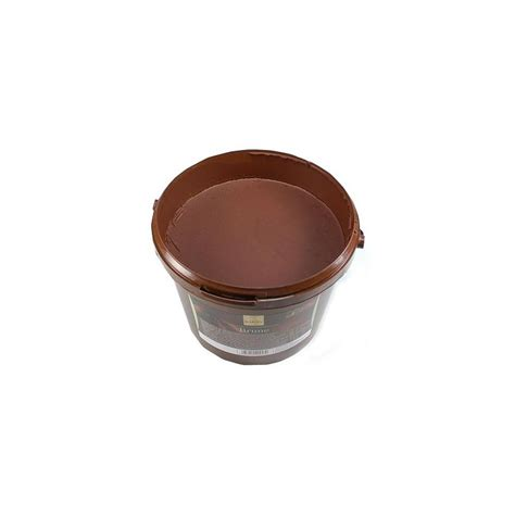 recette pate a glacer chocolat p 226 te 224 glacer brune patisserie 5 kg barry cerf dellier