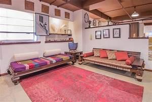 Ekbote furnitures indian baithak for Home furniture design pune