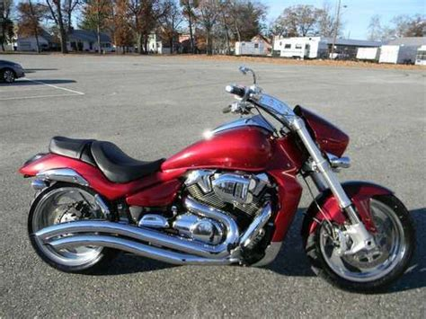 Suzuki Boulevard M109 For Sale by Check Out This 2007 Suzuki Boulevard M109r Listing In