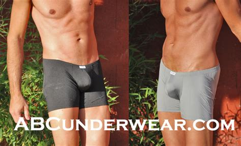 Microfiber Pouch Boxer Clearance