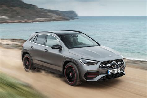 Select a model for pricing details. 2021 Mercedes-Benz GLA-Class SUV Models: Review, Price, Specs, Trims, New Interior Features ...