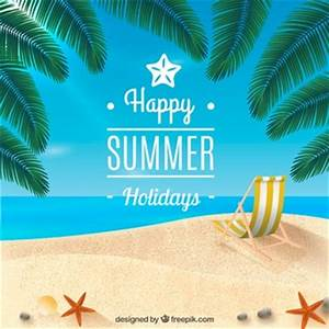 Summer vectors 58 500 free files in AI EPS format