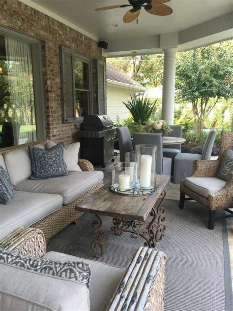 Front Patio Furniture by Outdoor Rooms Segreto Secrets A Home Ready To Give