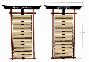 Project Idea: Karate Belt Display Forrest Bonner