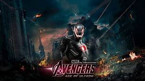 Marvel's Avengers: The Age of Ultron Review - White Cat ...