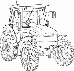 Ford 2600 Tractor Electrical Diagram