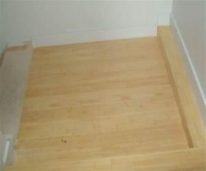 renovation d39une maison a groix bateco renove votre habitat With parquet paris 12